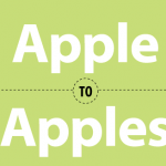Apple-Aepfel